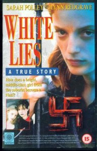 White Lies UK cover