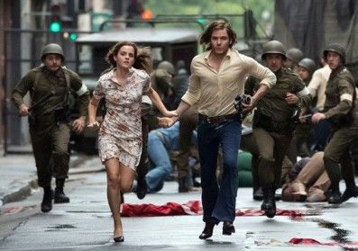 Colonia movie Emma Watson