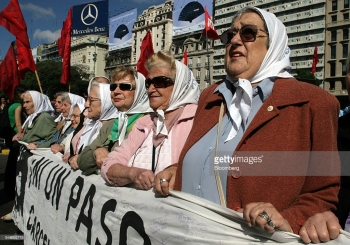 Mothers of Plaza de Mayo Chile