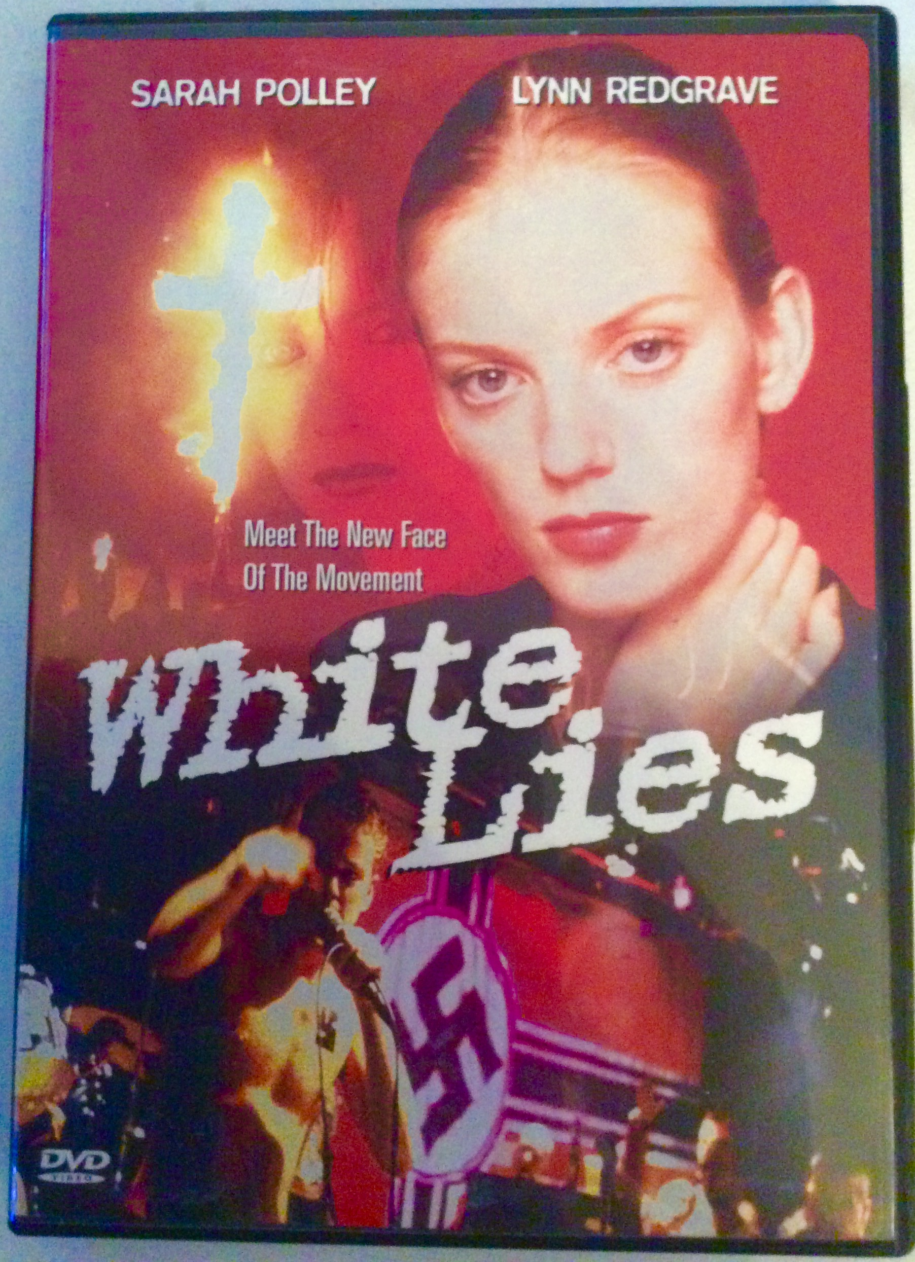 white lies is based on elisa hategan